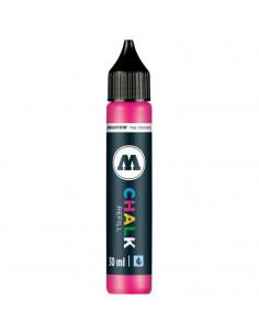 Rezervă Pentru Decomarker Molotow, 30 Ml, Neon Pink