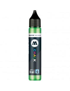 Rezervă Pentru Decomarker Molotow, 30 Ml, Neon Green