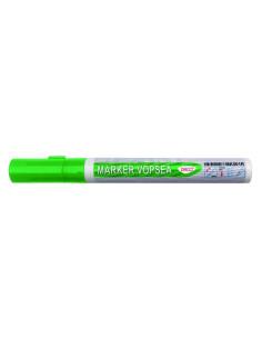 Marker Vopsea Daco 1 - 2 mm Varf Rotund - Verde