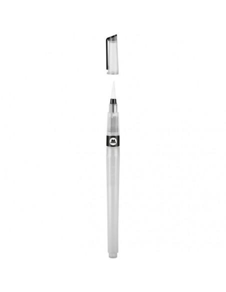 Marker Gol Reîncărcabil Molotow Aqua Squeeze Pen Easy Pack, 3 Mm