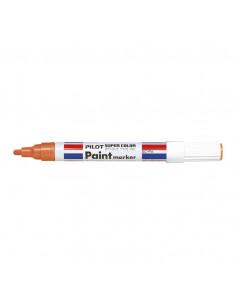 Marker Permanent Pilot Paint 4.5 mm Varf Rotund - Potocaliu