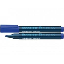 Marker Permanent Schneider Maxx 133, 1 - 5 mm Varf Tesit -