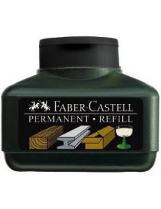 Refill Marker Permanent 2 - 4 mm Grip Faber-Castell - Negru
