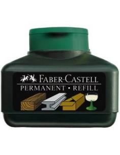 Refill Marker Permanent 2 - 4 mm Grip Faber-Castell - Verde