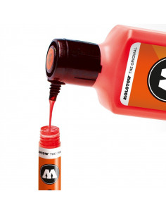 Set Markere Molotow ONE4ALL 227HS Neon-Set, 6 buc