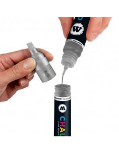 Set Molotow Chalk Marker Basic Set 1, 4-8 mm, 6 buc