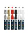 Set Molotow Chalk Marker Basic-Set 1, 15 mm, 6 buc