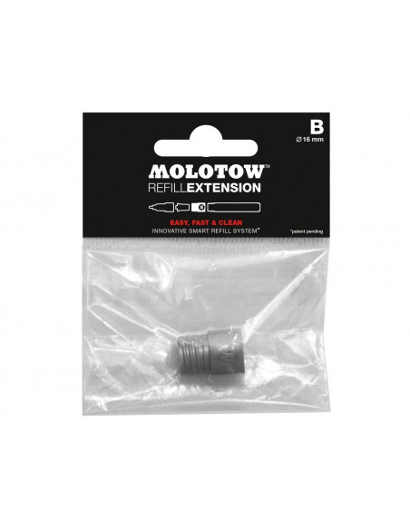 Molotow Refill Extension Series B Easy