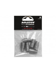 Molotow Refill Extension Series A