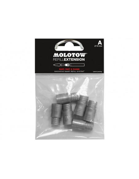 Molotow Refill Extension Series A