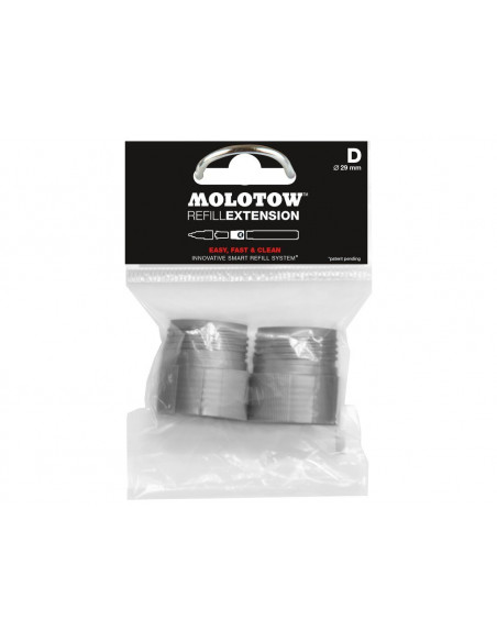 Molotow Refill Extension Series C