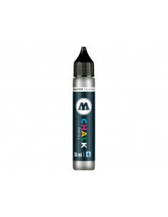 Molotow Chalk Refill metallic, 30 ml