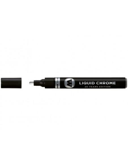 Molotow Liquid Chrome Marker, 4 Mm