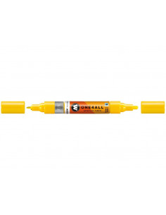 Marker Molotow ONE4ALL  Acrylic Twin, 1.5 - 4 mm