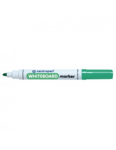 Marker Whiteboard Centropen 8559 2.5 mm Varf Rotund - Verde