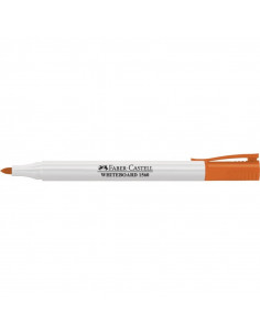 Marker Whiteboard Faber-Castell 1560 2 mm Varf Rotund -