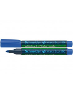 Marker Whiteboard Schneider Maxx Eco 110 1 - 3 mm Varf Rotund -