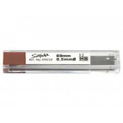 Mina Scriva Pentru Creion Mecanic 0.5 mm