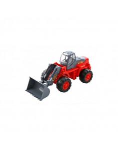 Excavator - PowerTruck, 48x21x22 cm, Wader
