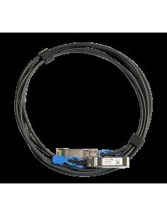 Cablu Retea SFP+ Mikrotik XS+DA0001 SF/SFP+ SFP28 1G/10G/25G, 1 M