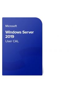 Licenta Microsoft Windows 2019 Server Engleza 5 CAL User