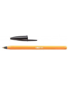 Pix BIC Orange Fine 0.3 mm Negru