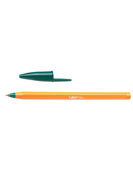 Pix BIC Orange Fine 0.3 mm Verde