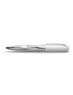 Pix N'Ice Pen Faber-Castell 0.7 mm - Negru