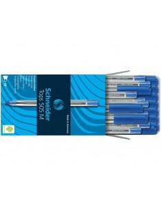 Pix Schneider Tops M 0.4 mm 50 buc - Albastru