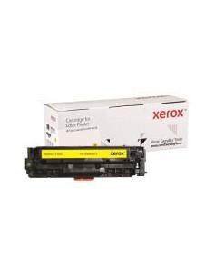 Toner yellow echivalent cu HP CF382A (HP 312A)