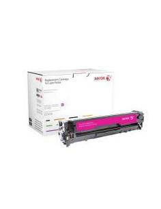 Toner magenta echivalent cu HP CF213A (HP 131A) / CB543A (HP 125A) / CE323A (HP 323A) / Canon CRG-116M / CRG-131M