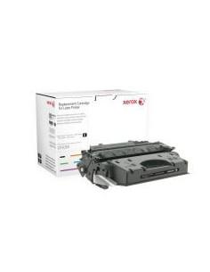 Toner capacitate mare echivalent cu HP CE505X (HP 05X) / Canon