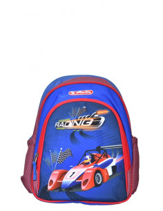 RUCSAC COOL SCOALA PRIMARA MOTIV RACING CAR