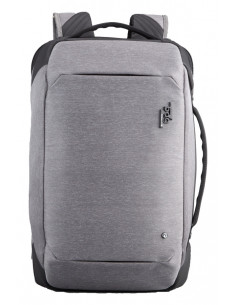 RUCSAC BAGZ OFFICE 44X38X10 GRI