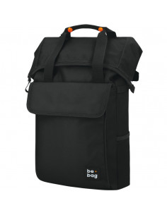 RUCSAC BE.BAG BE.FLEXIBLE NEGRU