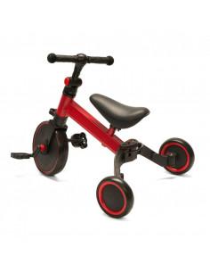 Tricicleta 2 in 1 Rosie UTR-001RD