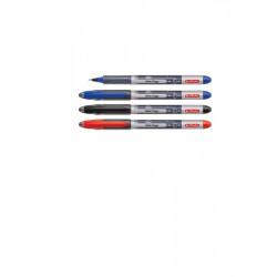 Roller Liquid Ink Diggy 0.5 Mm Negru Set 12