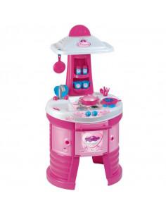 Bucatarie Princess Faro pentru copii