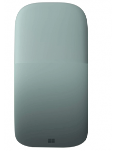 Microsoft Arc Touch Bluetooth Mouse Sage