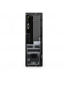 Desktop Vostro 3681 SFF 200W EPA Chassis with TPM i3-10100 8GB