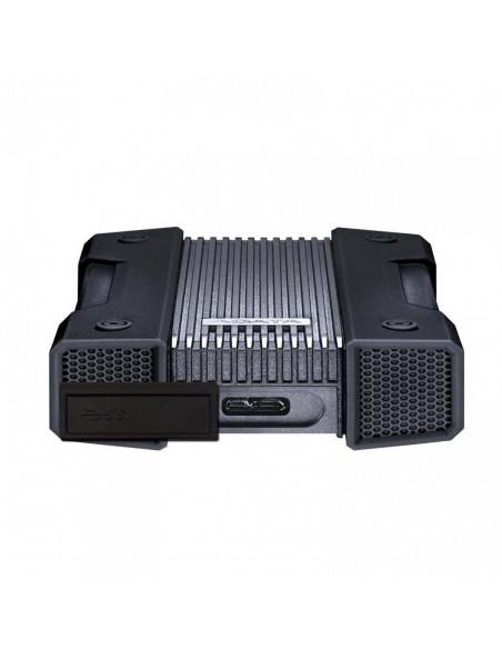 HDD extern ADATA 4TB HD830 2.5 USB 3.1 Rezistent la apa praf
