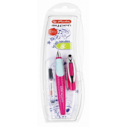 Stilou My Pen L Mov Roz/Turcoaz
