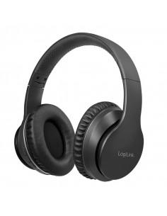 CASTI Logilink, wireless, standard, utilizare multimedia, MP3