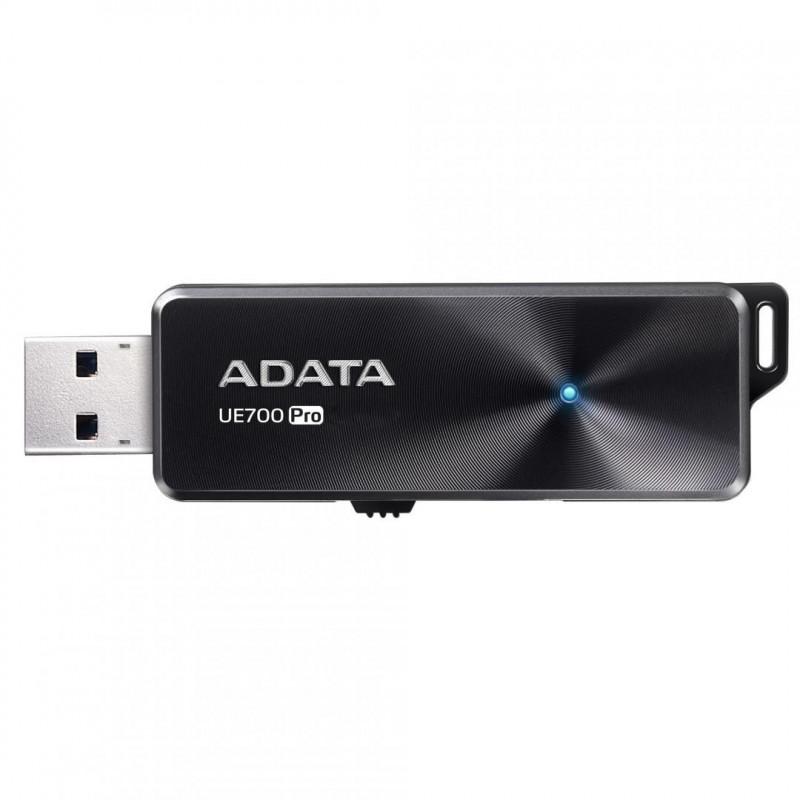 USB Flash Drive ADATA 128GB UE700 PRO USB 3.1 Negru