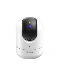 CAMERA IP D-Link, cube, pt. interior, dist. IR 5 m, tip lentila