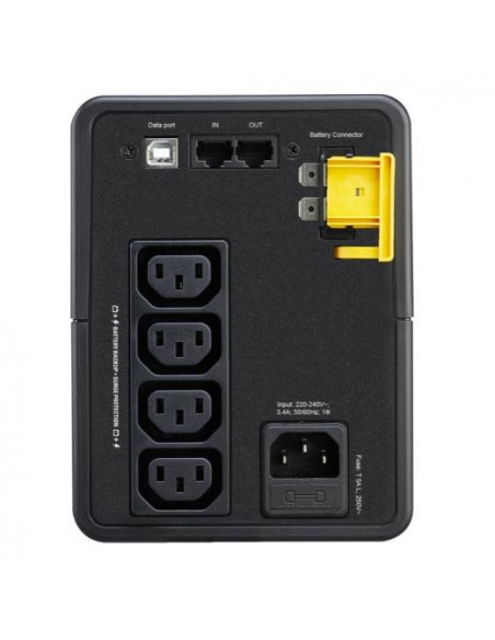 APC Back-UPS 750VA 230V AVR
