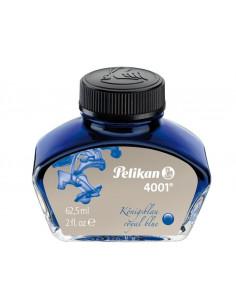 Cerneala Pelikan 4001 Borcan 62,5 ml - Albastru Royal