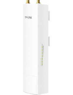 ACCESS POINT TP-LINK wireless exterior 300Mbps port 10/100Mbps.