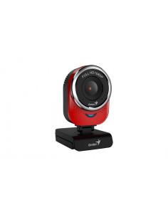 CAMERA WEB GENIUS senzor 1080p Full-HD cu rezolutie video