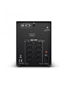 UPS CYBER POWER Line Int. cu Sinusoida Pura, LCD, tower